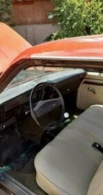 1972 Chevrolet Nova for sale 100826288