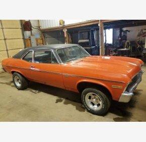 1972 Chevrolet Nova for sale 100973198