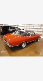 1972 Chevrolet Nova for sale 101011788