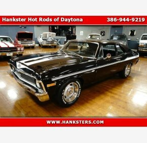 1972 Chevrolet Nova for sale 101039167
