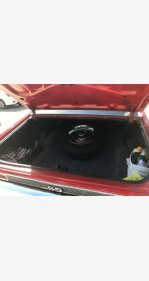 1972 Chevrolet Nova for sale 101040170