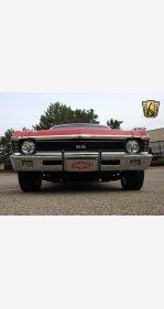 1972 Chevrolet Nova for sale 101040940