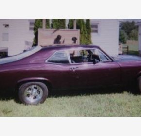 1972 Chevrolet Nova for sale 101055723