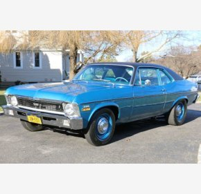 1972 Chevrolet Nova for sale 101067781