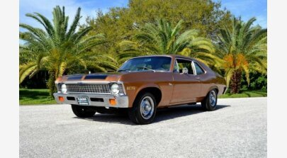 1972 Chevrolet Nova for sale 101101394