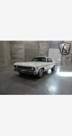1972 Chevrolet Nova for sale 101123183