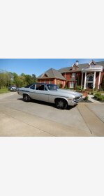 1972 Chevrolet Nova for sale 101128499