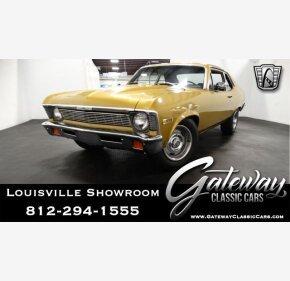 1972 Chevrolet Nova for sale 101134361