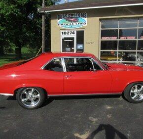 1972 Chevrolet Nova for sale 101166159