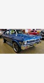 1972 Chevrolet Nova for sale 101170425