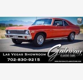 1972 Chevrolet Nova for sale 101173169