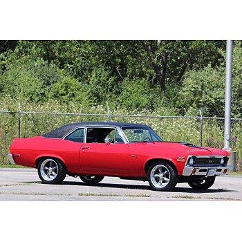 1972 Chevrolet Nova for sale 101185422