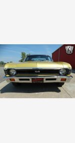 1972 Chevrolet Nova for sale 101200552