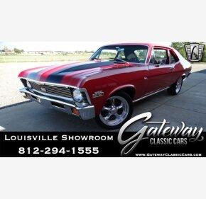 1972 Chevrolet Nova for sale 101202741