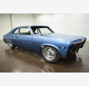 1972 Chevrolet Nova for sale 101208592