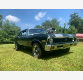 1972 Chevrolet Nova for sale 101208691