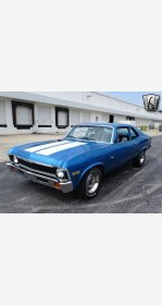 1972 Chevrolet Nova for sale 101214569