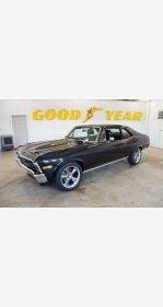 1972 Chevrolet Nova for sale 101216176