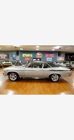 1972 Chevrolet Nova for sale 101231094
