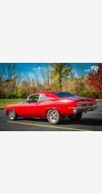 1972 Chevrolet Nova for sale 101235599