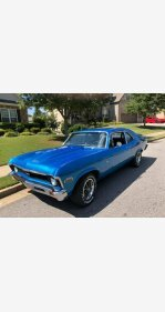 1972 Chevrolet Nova for sale 101235605