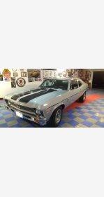 1972 Chevrolet Nova for sale 101237186