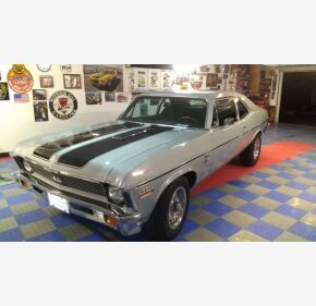 1972 Chevrolet Nova for sale 101237186