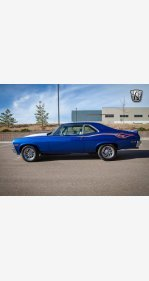 1972 Chevrolet Nova for sale 101244388