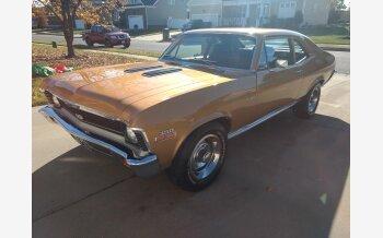 1972 Chevrolet Nova Coupe for sale 101248032