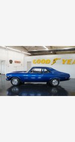 1972 Chevrolet Nova for sale 101252960