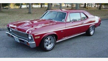 1972 Chevrolet Nova for sale 101254546