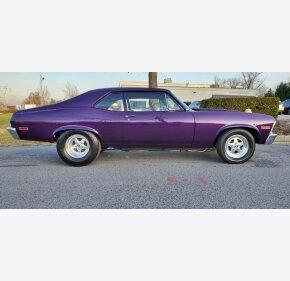 1972 Chevrolet Nova for sale 101258017