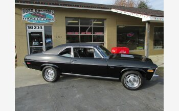 1972 Chevrolet Nova for sale 101259588
