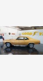 1972 Chevrolet Nova for sale 101260351