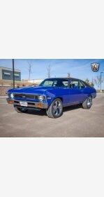 1972 Chevrolet Nova for sale 101262540