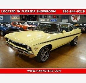 1972 Chevrolet Nova for sale 101274692