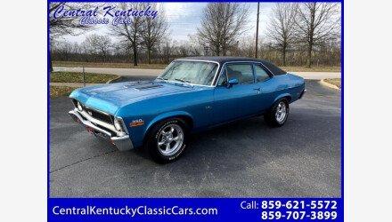 1972 Chevrolet Nova for sale 101286834