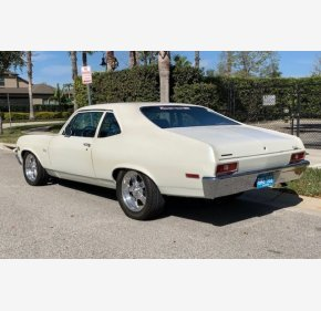 1972 Chevrolet Nova for sale 101287349