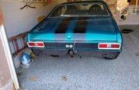 1972 Chevrolet Nova Sedan for sale 101298382