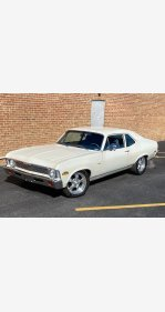 1972 Chevrolet Nova for sale 101298660