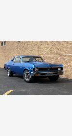 1972 Chevrolet Nova for sale 101304466