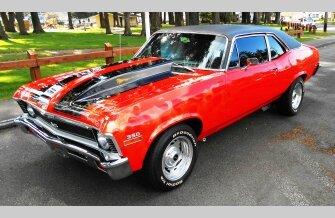 1972 Chevrolet Nova for sale 101304978