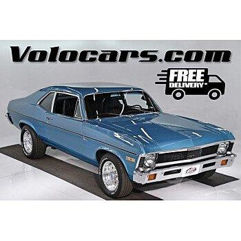 1972 Chevrolet Nova for sale 101323048