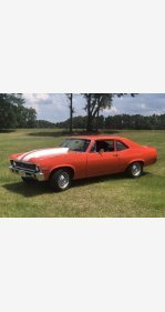 1972 Chevrolet Nova for sale 101342520