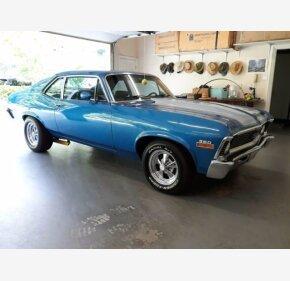 1972 Chevrolet Nova for sale 101345895