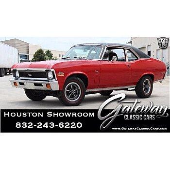 1972 Chevrolet Nova for sale 101348095
