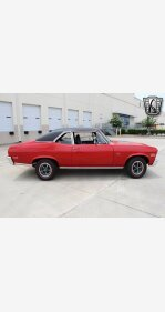1972 Chevrolet Nova for sale 101348095