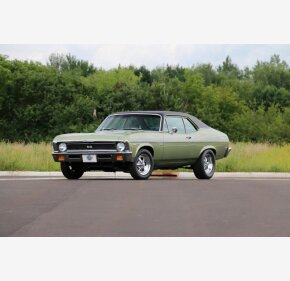 1972 Chevrolet Nova for sale 101357567