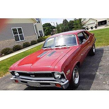 1972 Chevrolet Nova for sale 101359215