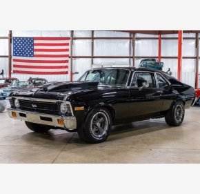 1972 Chevrolet Nova for sale 101367912